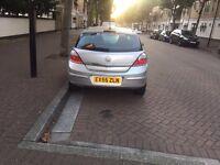 Vauxhall Astra 1.3 Diesel Manual