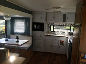 Roulotte à louer / RV for rent