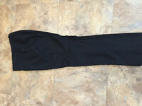 Lady's or Girl's Show Pants for Western Riding or Showmanship