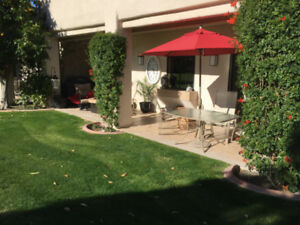Condo for Rent in Palm Springsc CA
