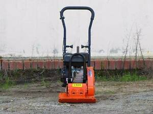 Plate Compactor 6.5HP 68KG 12kN