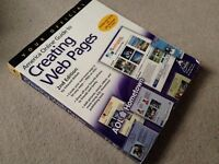 Creating Web Pages in Aol book