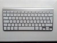 Genuine Apple Bluetooth Keyboard