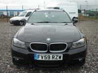 BMW 325d 3.0D M SPORT TOURING