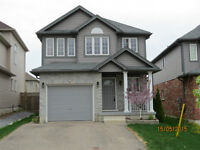 Great Detached house in LaurelWood for rent, Never rented before