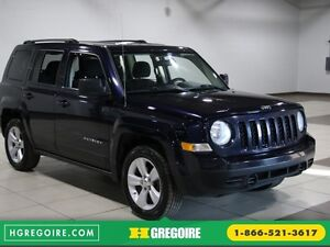 2011 Jeep Patriot NORTH EDITION A/C MAGS CRUISE