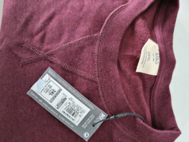 Brand new mens m+s jumper