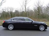 2010 60 BMW 730 3.0TD auto Ld SE..VERY HIGH SPEC..STUNNING !!