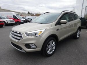 Ford Escape SE GPS+CAMÉRA+SENSOR 2017
