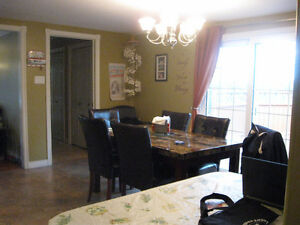 beautiful 3 beds/2 baths on private lot O'Donnell's, SMB, NL St. John's Newfoundland image 2