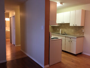Just renovated and very clean 2 bdrm Condo in NE