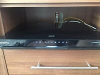 Samsung 3D Blu Ray Home Cinema Surround System