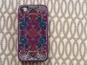 Swarovski Crystal iPhone 4 case