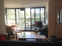 Subletting 1 Bedroom in a 4 Bedroom Apartment