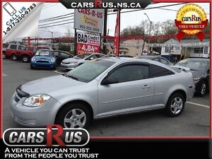 2007 Chevrolet Cobalt LS AS-TRADED