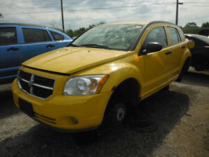2007 CALIBER. JUST IN FOR PARTS AT PIC N SAVE! WELLAND