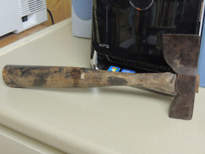 Antique Hatchet