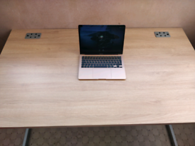 Spacious Desk/table BRAND NEW BOXED.