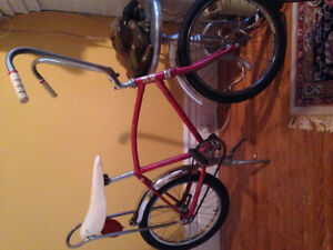 Nice classic bikes for sale!