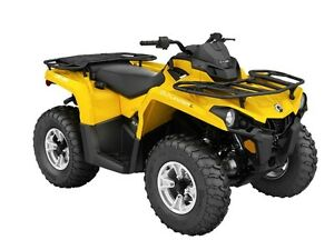 Chance to win ATV only 300 tickets