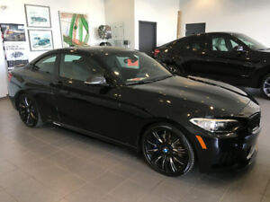2015 BMW M235i xDrive M Performance Edition Coupe