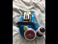 Go mini power up stunt racer