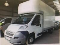 Citroen Relay 2.2HDi ( 130 ) 35 L3 Luton tail lift 2013