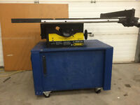 220/ 110 Volt Table Saw