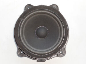 RANGE ROVER HSE 4.4L V8 2003-2006 FRONT RIGHT/LEFT DOOR SPEAKER