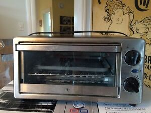 Free PC Toaster Oven