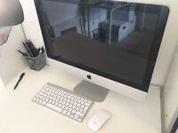 "21.5"" Apple iMac Core i3 3.06GHz 4GB 500GB Boxed"