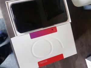 Nexus 6 en très bonne condition !!! Débloquer