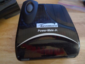 Kenmore Power Mate Jr Mini Power Nozzle Upholstery