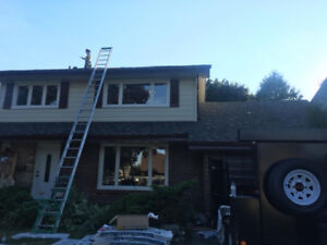 ROOFING SERVICES IN GTA, CALL FOR FREE ESTIMATES