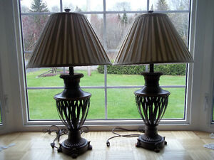 For Sale: LAMPS
