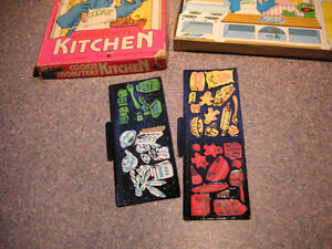 Vintage Sesame Street Games Kitchener / Waterloo Kitchener Area image 3