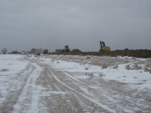 Waterfront Building Lots for Sale on Long Lake Moose Jaw Regina Area image 1