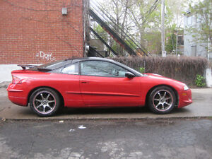 1997 Eagle Talon tsi awd Coupé (2 portes)