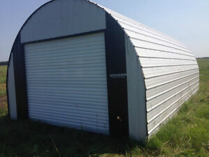 Are you in need of a shed for storage for  vehicles and etc Regina Regina Area image 3