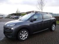 Citroen C4 Cactus 1.6BlueHDi EGT6 Feel Left Hand Drive (LHD)