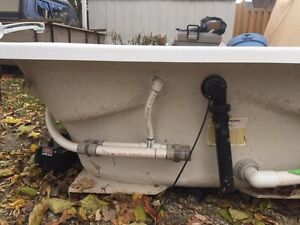 Two person jet tub Windsor Region Ontario image 4