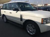 Land Rover Range Rover 4.2 V8 auto Supercharged Vogue SE LHD