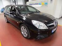 Vauxhall/Opel Vectra 1.9CDTi 16v ( 150ps ) ( Nav ) auto 2007MY Elite