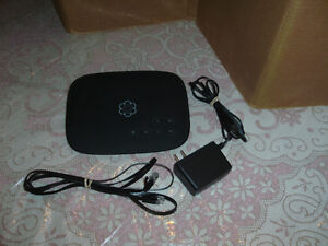 Ooma Telo Home Phone Service VoIP Device