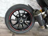 Ducati Hypermotard 821 Super Moto *Remus Exhaust - Low miles*