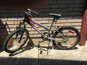 Girls Bike - 20""