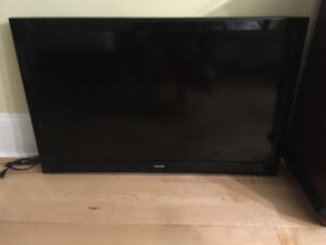 40+ inch TV for sale.
