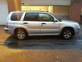 Subaru Forester 2.0 Estate 4x4**1 Owner**42,000 Miles**Lowest Miles On Ebay**