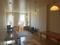 Massive room available in huge 2 storey apt