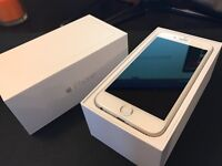 iPhone 6 64GB Unlocked - excellent condition